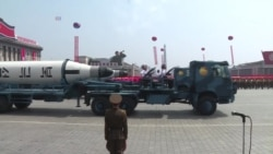 North Korean ICBM Test Condemned Internationally