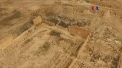 Microtomografía ayuda arqueólogos y asiriólogos