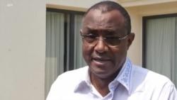 Portrait de Mohamed Béavogui, nouveau Premier ministre guinéen