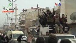 'IŞİD Başarısızlığa Mahkum'