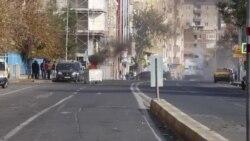 Diyarbakır'da Sokak Çatışmaları: İki Ölü