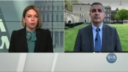 """Головний посил президента США на засіданні """"Бухарестської дев'ятки"""". Відео"""