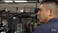 Internship Aims to Create More Diversity in Hollywood Behind the Scenes