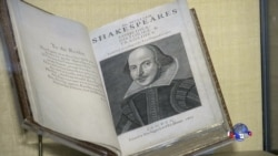 走进美国:福尔杰莎士比亚图书馆