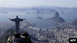 80 vjetori i statujës së Krishtit në Rio