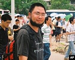 知名網絡評論人士北風