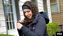 La viuda de Tamerlan Tsarnaev continuará cooperando con la policía.