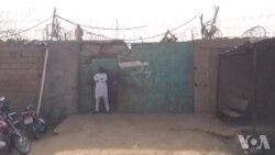 Les prisons tchadiennes en surcapacité (vidéo)