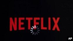 Netflix, l'industrie du divertissement et des technologies