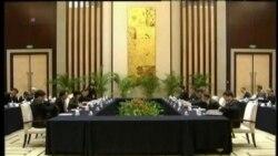 China, Taiwan Progress Will Take Time