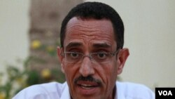 Abdel Hafiz Ghoga (Foto: dok).