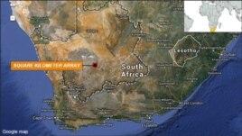 Square Kilometer Array, South Africa
