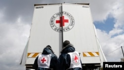 Relief Workers Killed in Syria, Yemen, Mali