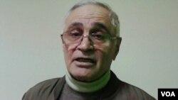 Keçmiş müdafiə naziri Rəhim Qazıyev