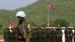 U.S.-Cambodia Military Cooperation