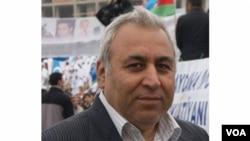 Sənan Daşdəmirli – Xalq Cəbhəsi Partiyasının (AXCP) təşkilat şöbəsinin müdiri