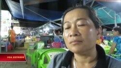 Mưu sinh về đêm ở Hà Tiên