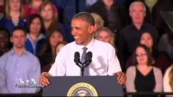 Обама предлагает меры по снижению разрыва в доходах американцев