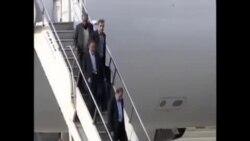 伊朗: 遭綁架的一名伊朗外交官重獲自由