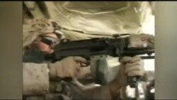 Повернутись з фронту і знайти роботу - досвід ветеранів США. Відео