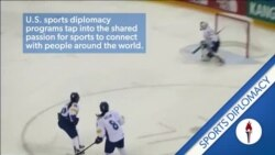 Sports Diplomacy: Olympics and the Power of Sport