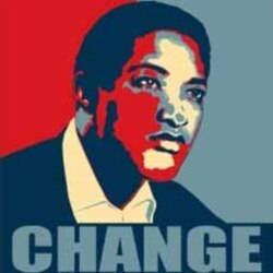 "His song ""A Change is Gonna Come"" was released after his death."