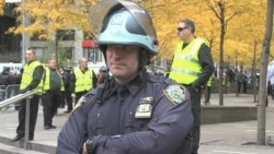 Judge Rules Against Occupy Wall Street