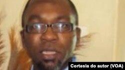 Calton Cadeado, Instituto Superior de Relações Internacionais, Moçambique