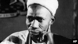 Alhaji Sir Abubakar Tafawa Balewa Firayim Ministan Najeriya Na Farko