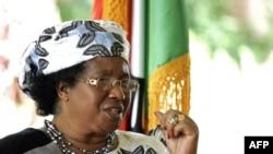 Le Conseil des médias du Malawi demande à la présidente Banda de lui laisser juger en premier lieu les cas de journalistes accusés de faute professionnnelle