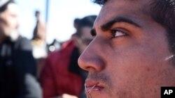 Migranti iz Sirije očekuju da izvesni broj njih bude primljen u SAD