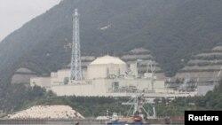 PLTN Monju, di wilayah Tsuruga, Fukui, Jepang (Foto: dok). Perusahaan-perusahaan listrik Jepang telah berusaha keras melobi pemerintah agar diizinkan mengoperasikan kembali reaktor nuklir mereka.