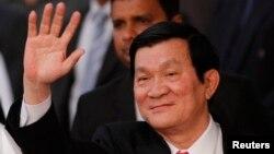 Chủ tịch nước Trương Tấn Sang sẽ trở thành nguyên thủ thứ nhì của Việt Nam đi thăm Tòa Bạch Ốc kể từ khi hai nước bình thường hóa quan hệ cách đây gần 20 năm.