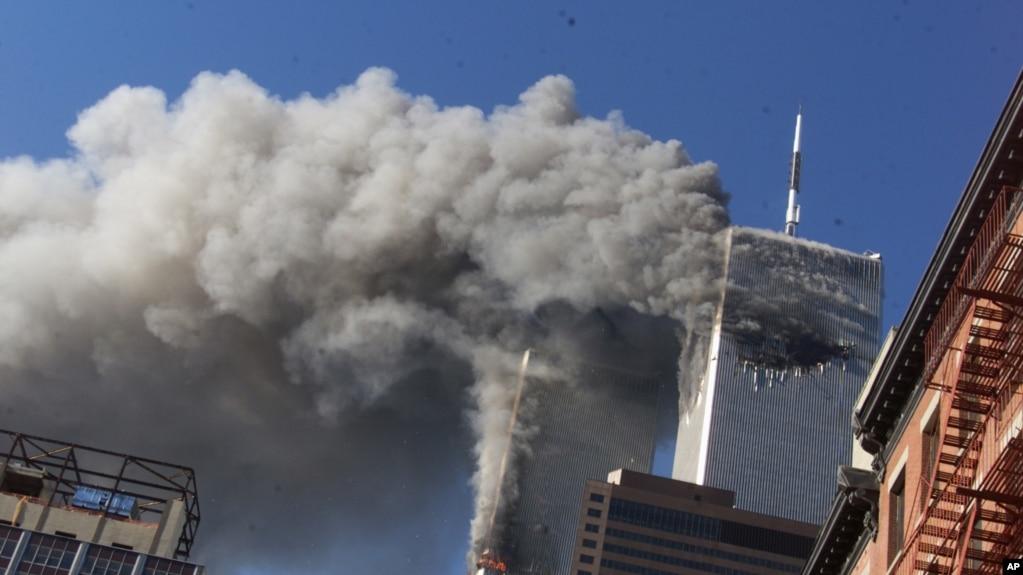 Vụ khủng bố ngày 11/9 năm 2001 là vụ tấn công đẫm máu nhất ở Mỹ kể từ trận Trân Châu Cảng