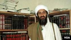 En su diario bin Laden escribió sobre la importancia que tenía para al Qaeda atacar a Estados Unidos.
