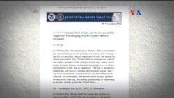 Alerta para uniformados de EE.UU. en su propio país