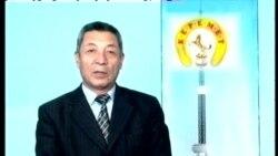 Keremet TV rahbari Amerika Ovozi haqida/Keremet TV chief on VOA Uzbek
