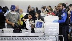 نظر سنجی ها حمایت شهروندان آمریکایی را از مقررات امنیتی جدید در فرودگاه های این کشور نشان می دهد