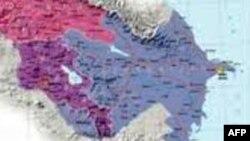 Azərbaycan-Rusiya sərhədi