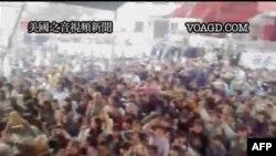 У Китаї поліція взяла в облогу селище на півдні країни
