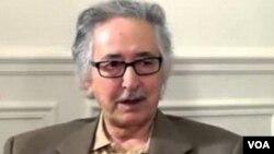 İranın ilk prezidenti Əbülhəsən Bənisədr