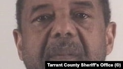 Mohamed Touré (Tarrant County Jail)