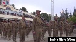 Hêza Erka Xweparastinê li Efrînê