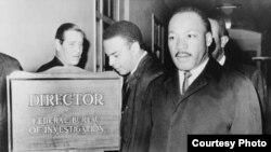 مارتین لوتر کینګ په امریکا کې د تور پوستو سره د تبعیض په ضد مبارزه بیل کړه