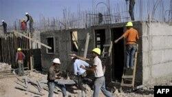 Hòa đàm Israel-Palestine đã bế tắc sau khi lệnh ngưng xây cất khu định cư của Israel trong vùng bờ Tây hết hạn vào cuối tháng Chín