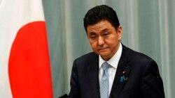 日本稱在其領海附近發現疑似中國潛艇