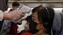 Chineses em quarentena num hotel de Maputo geram rumores sobre o coronavírus