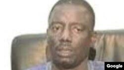 .Morou Amadou, ministan shar'a na Jamhuriyar Niger