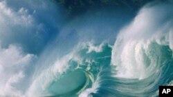 Kreativni inžinjering u proizvodnji električne struje pomoću - oceanskih valova