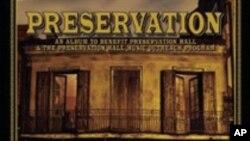 """Na albumu """"Preservation"""", najbolji američki ansambl tradicionalnog jazza s gostima daleko izvan New Orleansa"""